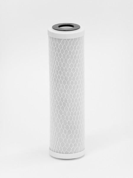 Aktivkohlefilter für DINO-Wasseraufbereitungsanlage